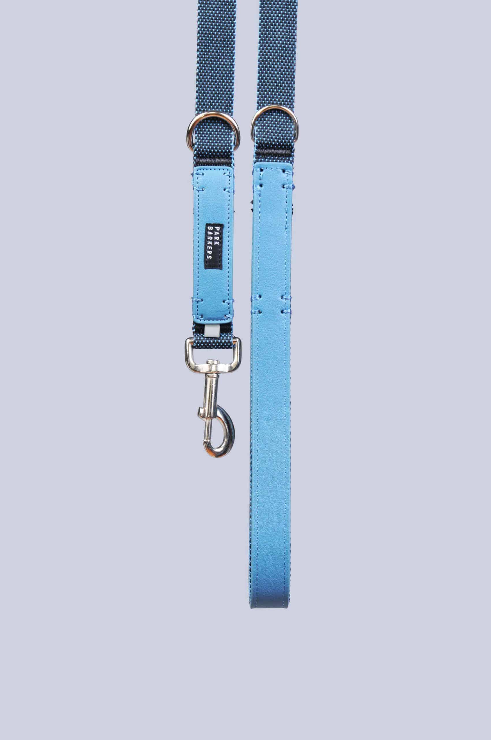 Blue The Hyde Dog Leash from Park Barkers